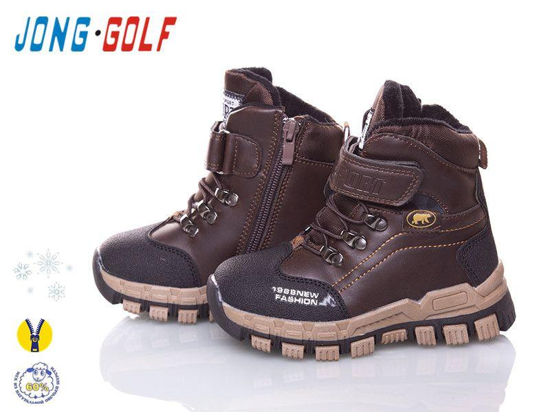 Дитячі зимні черевики Jong•Golf. Колекція зимових черевик ed390cb327a24