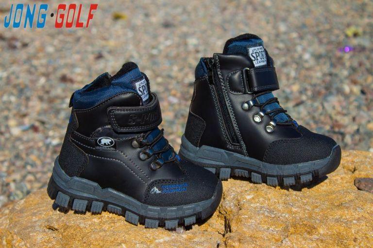 Boots for boys Jong•Golf: B2825, sizes 27-32 (B)