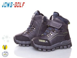 Boots for boys: B2825, sizes 27-32 (B) | Jong•Golf