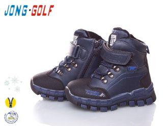 Boots Jong•Golf: B2825, sizes 27-32 (B) | Color -1