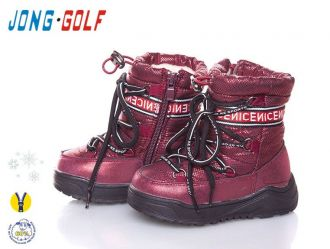 Дутики Jong•Golf: A2832, Размеры 23-30 (A) | Цвет -13