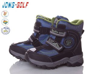 Thermo shoes Jong•Golf: B1327, sizes 27-32 (B) | Color -5