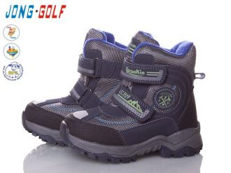 Thermo shoes Jong•Golf: B1327, sizes 27-32 (B) | Color -1