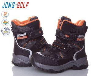 Термо обувь Jong•Golf: B1328, Размеры 27-32 (B) | Цвет -16