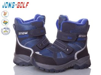Thermo shoes Jong•Golf: B1328, sizes 27-32 (B) | Color -1