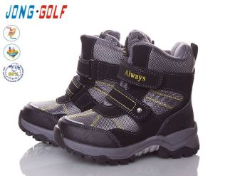 Thermo shoes Jong•Golf: B1329, sizes 27-32 (B) | Color -14