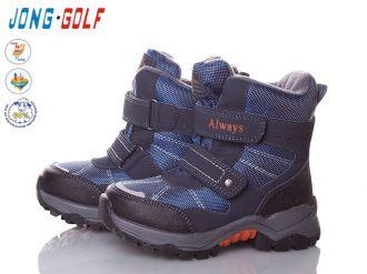 Термо обувь Jong•Golf: B1329, Размеры 27-32 (B) | Цвет -16