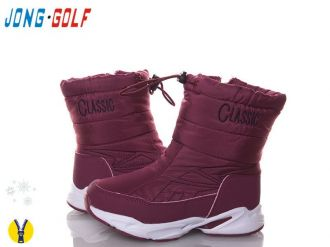 Quilted for boys & girls: C96001, sizes 32-37 (C) | Jong•Golf