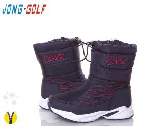 Дутики для хлопчиків і дівчаток: C96001, розміри 32-37 (C) | Jong•Golf