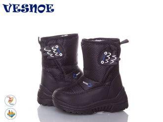 Термо взуття VESNOE: B6165, Розміри 25-30 (B) | Колір -0