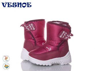 Термо взуття VESNOE: B6165, Розміри 25-30 (B) | Колір -13