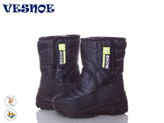 Термо взуття VESNOE: B6166, Розміри 25-30 (B) | Колір -1