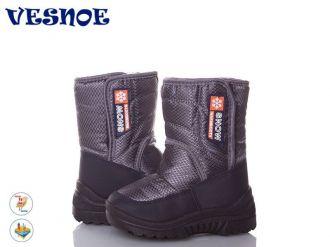 Термо взуття VESNOE: B6166, Розміри 25-30 (B) | Колір -19