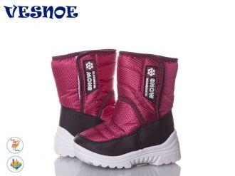 Термо взуття VESNOE: B6166, Розміри 25-30 (B) | Колір -13