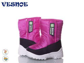 Термо взуття VESNOE: B6166, Розміри 25-30 (B) | Колір -9