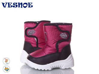 Термо взуття VESNOE: B6167, Розміри 25-30 (B) | Колір -13