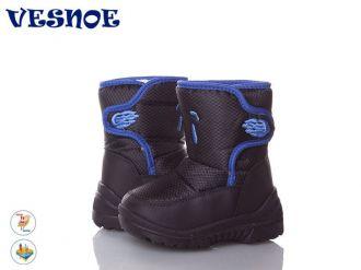 Термо взуття VESNOE: B6167, Розміри 25-30 (B) | Колір -0