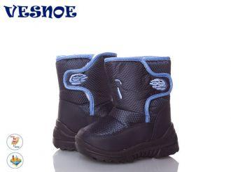 Термо взуття VESNOE: B6167, Розміри 25-30 (B) | Колір -1