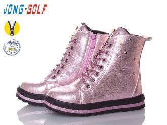 Boots Jong•Golf: C1350, sizes 31-36 (C) | Color -8