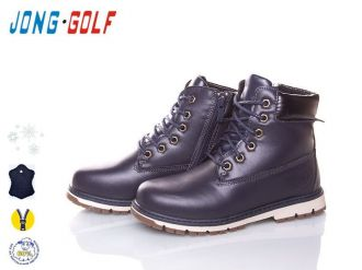 Boots for boys: C1357, sizes 32-37 (C) | Jong•Golf
