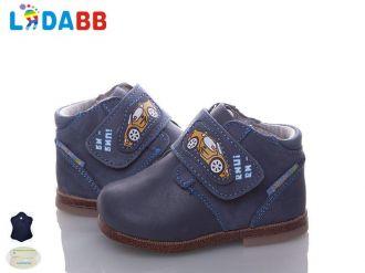 Ботинки для мальчиков: M32, размеры 19-26 (M) | LadaBB