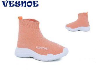 Кросівки для дівчаток: B90400, розміри 25-30 (B) | VESNOE | Колір -8