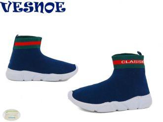 Кроссовки для мальчиков и девочек: B90401, размеры 25-30 (B) | VESNOE | Цвет -1