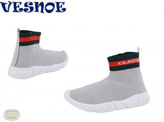 Кроссовки для мальчиков и девочек: B90401, размеры 25-30 (B) | VESNOE | Цвет -2