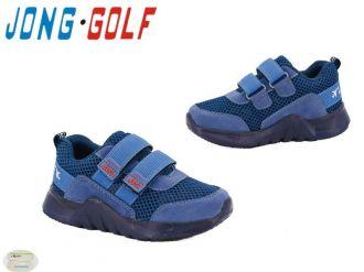 Кроссовки для мальчиков и девочек Jong•Golf: A2437, размеры 21-26 (A)