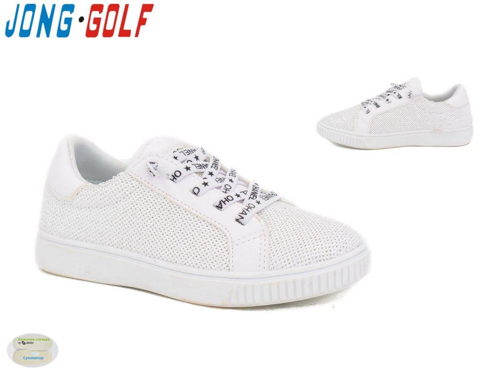 Детская обувь Весна-Осень. Кеды Для девочек Jong•Golf  C5533, Размеры 31-36  (C) 3c26b1ac687