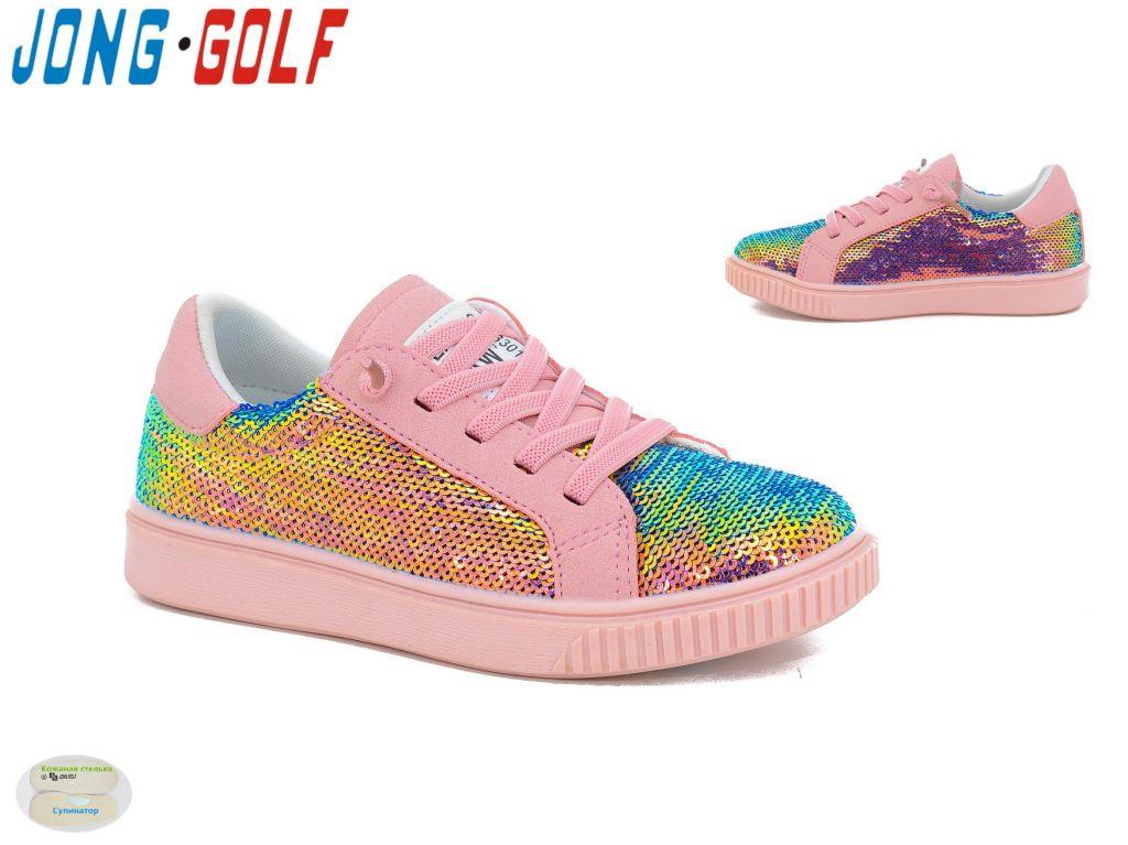 Jong•Golf™ - Детская обувь. Производитель детской обуви 33c07495d32