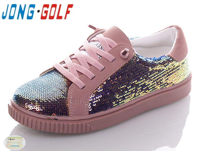 792a4fb81da7a5 Детские кеды Jong Golf оптом. Спортивная детская обувь