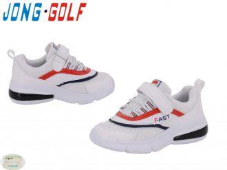 Кроссовки для мальчиков и девочек Jong•Golf: B5539, размеры 26-31 (B)