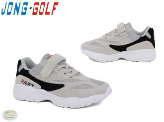Sneakers Jong•Golf: B5542, sizes 26-31 (B) | Color -59