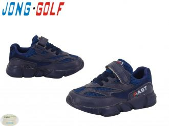 Sneakers Jong•Golf: B5542, sizes 26-31 (B) | Color -1