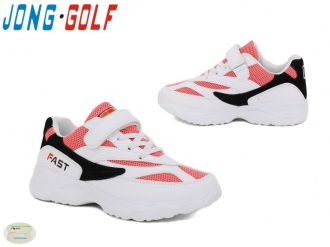 Sneakers Jong•Golf: B5542, sizes 26-31 (B) | Color -10