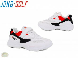 Sneakers Jong•Golf: B5542, sizes 26-31 (B) | Color -37