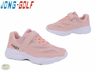 Sneakers Jong•Golf: B5542, sizes 26-31 (B) | Color -28