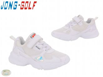 Sneakers Jong•Golf: C5544, sizes 31-36 (C) | Color -7