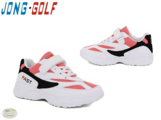 Sneakers Jong•Golf: C5546, sizes 31-36 (C) | Color -10
