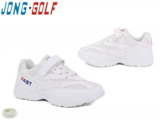 Sneakers Jong•Golf: C5546, sizes 31-36 (C) | Color -7
