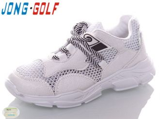 Sneakers for girls Jong•Golf: C5557, sizes 31-36 (C), Color -49