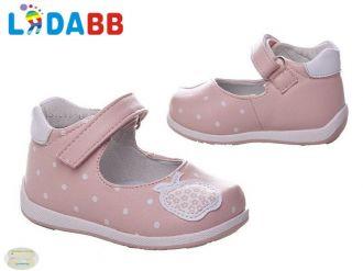 Туфли для девочек: M29, размеры 19-26 (M) | LadaBB | Цвет -8