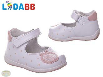 Туфлі LadaBB: M29, Розміри 19-26 (M) | Колір -7