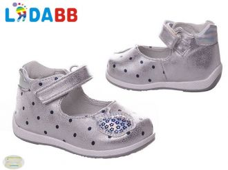 Shoes for girls LadaBB: M29, sizes 19-26 (M)
