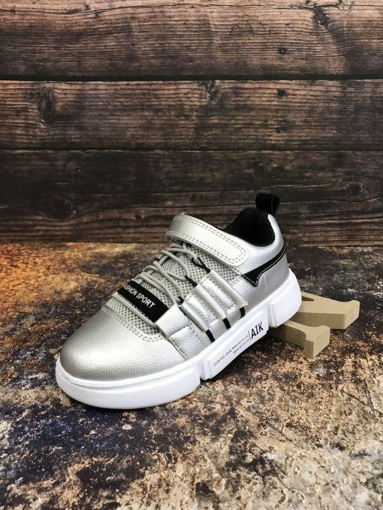 Sneakers for boys & girls: C1818, sizes 31-36 (C)   Jong•Golf