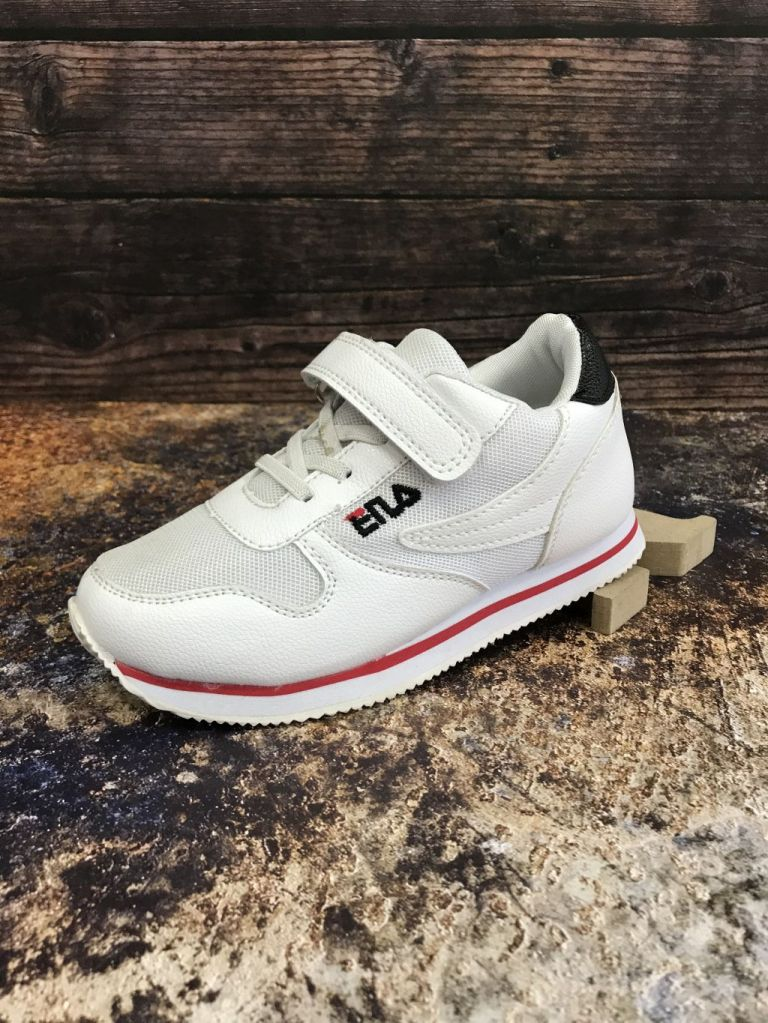 Sneakers for boys & girls: C1821, sizes 31-36 (C) | Jong•Golf