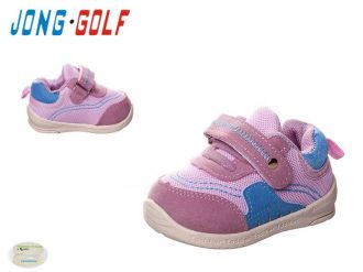 Sneakers Jong•Golf: M5169, sizes 19-24 (M) | Color -8