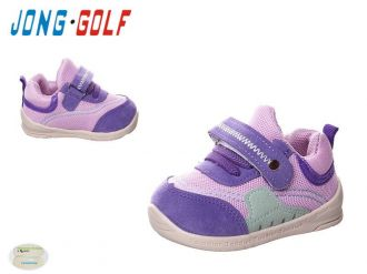 Sneakers Jong•Golf: M5169, sizes 19-24 (M) | Color -12