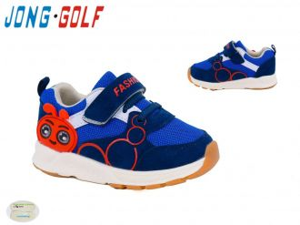 Sneakers Jong•Golf: A5172, sizes 21-26 (A) | Color -1